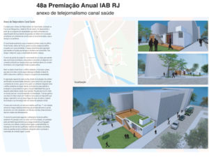 48º premiação anual iab/rj